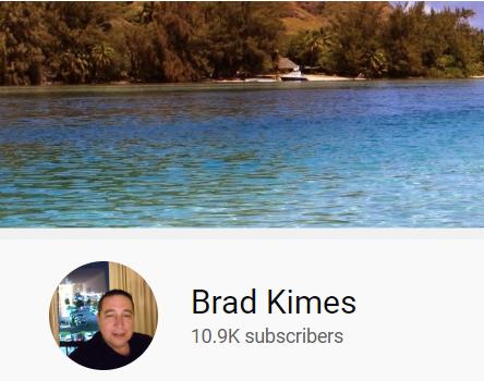 Brad Kimes