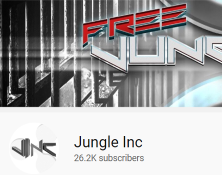 jungle Inc