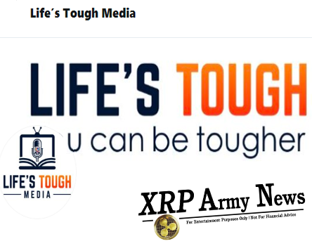 lifes tough media