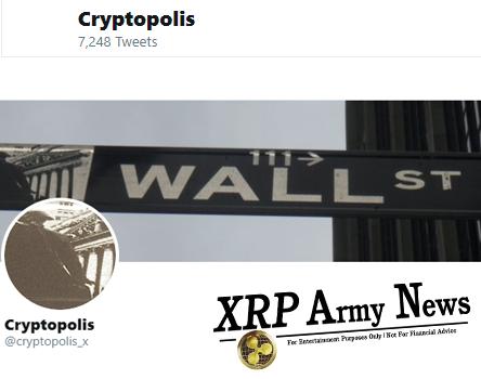 cryptopolis twitter